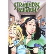 Strangers In Paradise - N° 6 - Passé, Futur