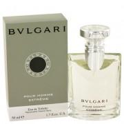 Bvlgari Extreme (bulgari) For Men By Bvlgari Eau De Toilette Spray 1.7 Oz