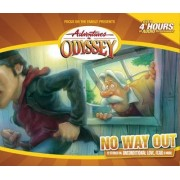 No Way Out by Aio Team