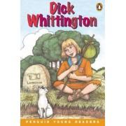 Dick Whittington by Marie Crook