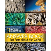 National Geographic Answer Book by Kathryn Thornton