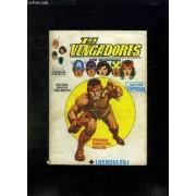Los Vengadores. The Avengers N° 17 Hercules. Texte En Espagnol.