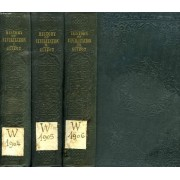 The History Of Civilization, 3 Volumes, From The Fall Of The Roman Empire To The French Revolution