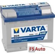 Acumulator VARTA Blue Dynamic 60AH