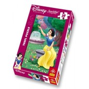 Disney Princess 30 db-os puzzle