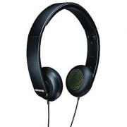 Shure SRH144 Semi-Open Portable Collapsible Headphones