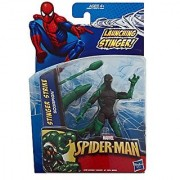 SpiderMan 2010 Series Four 3 3/4 Inch Action Figure Stinger Strike Scorpion