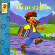 Pinocchio by Carol Ottolenghi