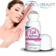 EPIL XPRESS DEO – Tartós szőrtelenítő golyós dezodor
