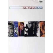 Miguel Bose - Los Videos (0809274319425) (1 DVD)