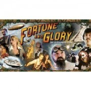 Flying Frog Productions - Jeu De Société (Anglais) - Fortune And Glory (Import Grande Bretagne)