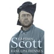 Captain Scott by Sir Ranulph Fiennes