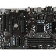 Placa de baza MSI Z170A PC Mate Socket 1151