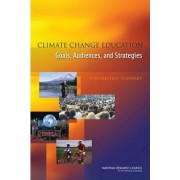 Climate Change Education by Board on Environmental Change and Society