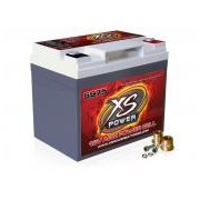 12V AGM Starting Battery, Max Amps 2100 CA: 525A