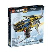 LEGO? Hero Factory Drop Ship 7160 by LEGO