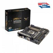 Placa de baza Asus GRYPHON Z97 ARMOR EDITION Socket 1150
