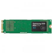 SSD M.2, 500GB, Samsung 850 EVO, 3D V-NAND, MGX Controller, M.2 2280 (MZ-N5E500BW)