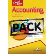Career Paths - Accounting: Student's Pack 1 (International) by Virginia Evans