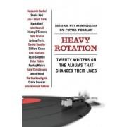 Heavy Rotation by Peter Terzian