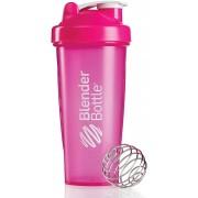 Blender Bottle Classic Full Color 820 ml - Pink