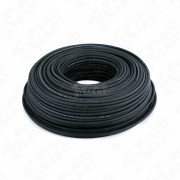 Cable Tipo THW-LS/THHW-LS Deslizable Indiana SLY296 Caja 100 m Calibre 8-Negro