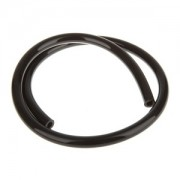 Tub flexibil PrimoChill PrimoFlex Advanced LRT 16/10 mm, black, 1m