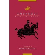 Zhuangzi by Zhuangzi