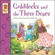 Goldilocks and the Three Bears by Candice Ransom
