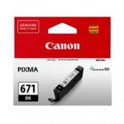 Canon CLI-671 Black Ink Cartridge