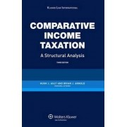 Comparative Income Taxation by Hugh J. Ault