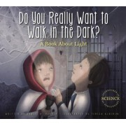 Do You Really Want to Walk in the Dark?: A Book about Light