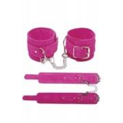 Vezovi za noge pink PIPE395300