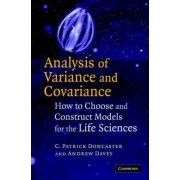 Analysis of Variance and Covariance by C. Patrick Doncaster