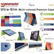 Promate Klyde-Ultra-Slim Multi-colored Premium