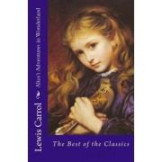 Alice's Adventures in Wonderland by Lewis Carrol