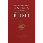 Signs of the Unseen by Jelaluddin Rumi