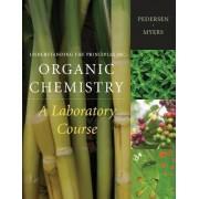 Understanding the Principles of Organic Chemistry by Steven Pedersen