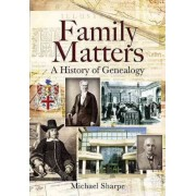 Family Matters by Michael Sharpe