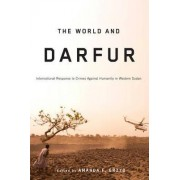 The World and Darfur by Amanda F. Grzyb