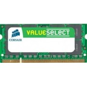 Memorie Laptop Corsair 2GB DDR II 800MHz