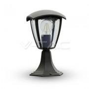 Candeeiro de JARDIM p/ lâmpada E27 300mm IP44