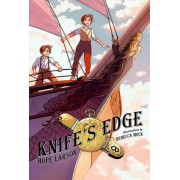 Knife's Edge: Four Points Book 2 by Hope Larson