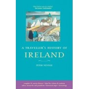 Traveller's History of Ireland by Mr. Peter R. Neville