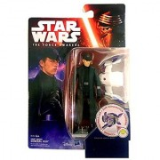 Star Wars The Force Awakens 3.75-Inch Figure Space Mission First Order General Hux 3.75