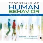 Essentials of Human Behavior by Elizabeth D. Hutchison