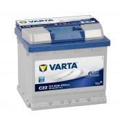 ACUMULATOR VARTA BLUE DYNAMIC 552400047 3132 - 52Ah 470A