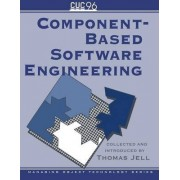 Component-Based Software Engineering by Thomas Jell