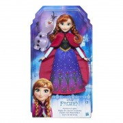 Disney Frozen, Luminile Nordului - Papusa Anna