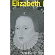 Elizabeth by Christopher Haigh